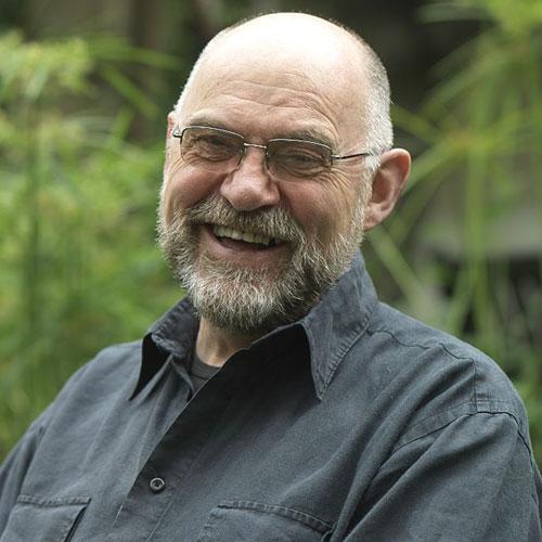 Colin Ruffell