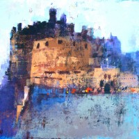 Edinburgh Castle – Colin Ruffell