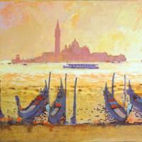 San Giorgio – Colin Ruffell