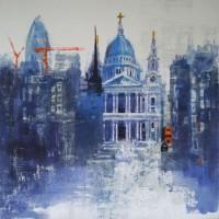 St Pauls – Colin Ruffell
