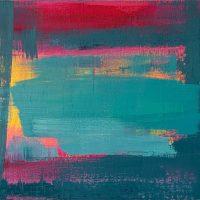 After rain sml, 30x60cm, oil & acrylic on canvas