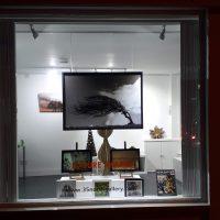 Gallery Window on Bread Street